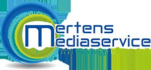 mertens mediaservice | Print, Web und Werbetechnik aus einer Hand